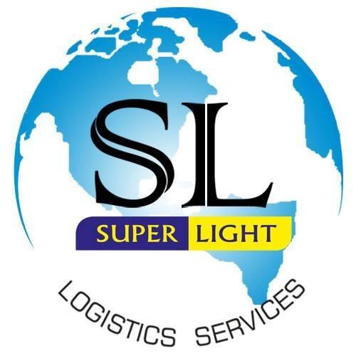 SUPER LIGHT TRADING & LOGISTICS SERVICES CO.,LTD