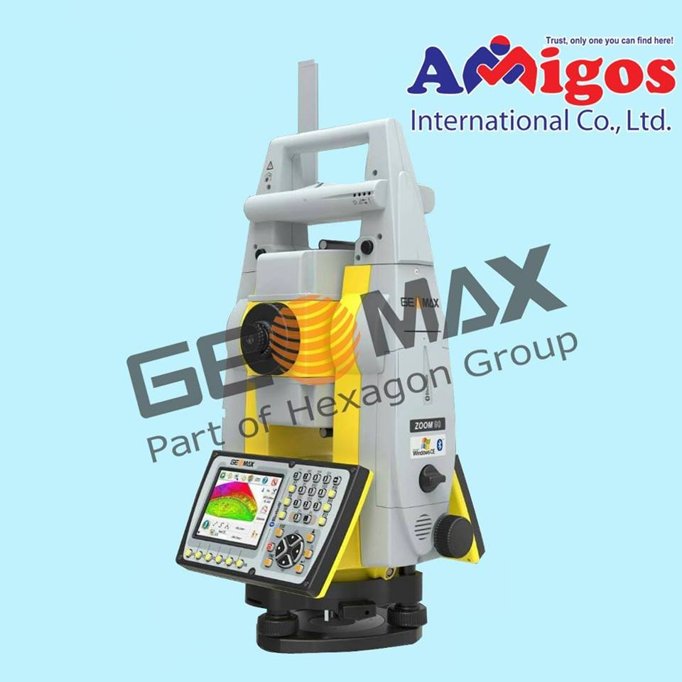 Amigos International Co.,Ltd